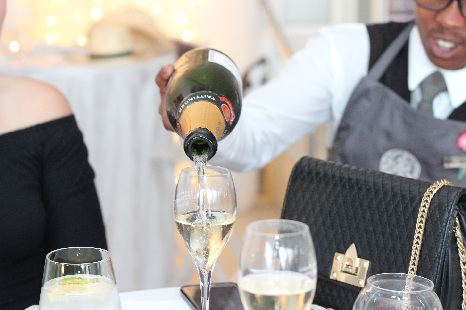 Global Champagne Day 2017 12 APOSTLES HOTEL